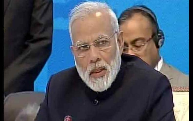 विश्व बैंक भी मोदी सरकार की करता है प्रशंसा, 2018 में भारत के लिए 7.3 % ग्रोथ की है प्लानिंग