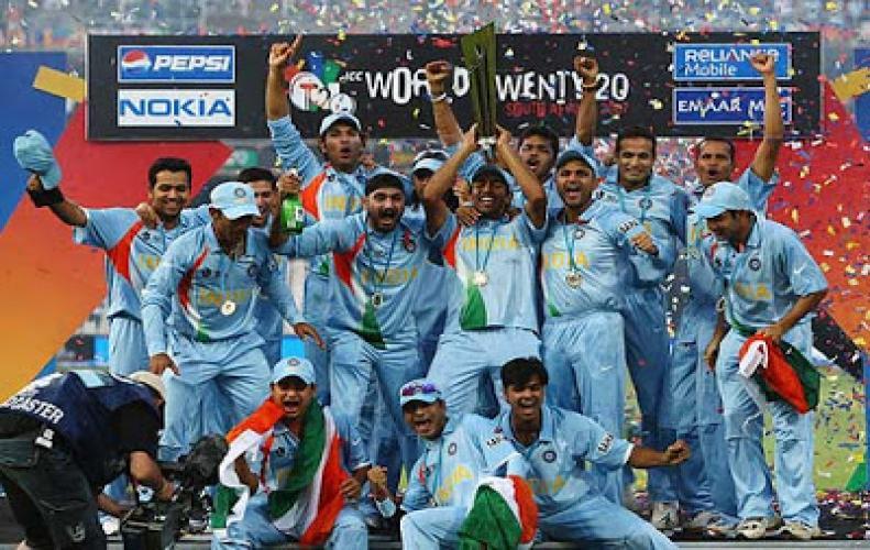साल 2017 में क्रिकेट के यादगार लम्हें जो बहुत ही रोचक है...