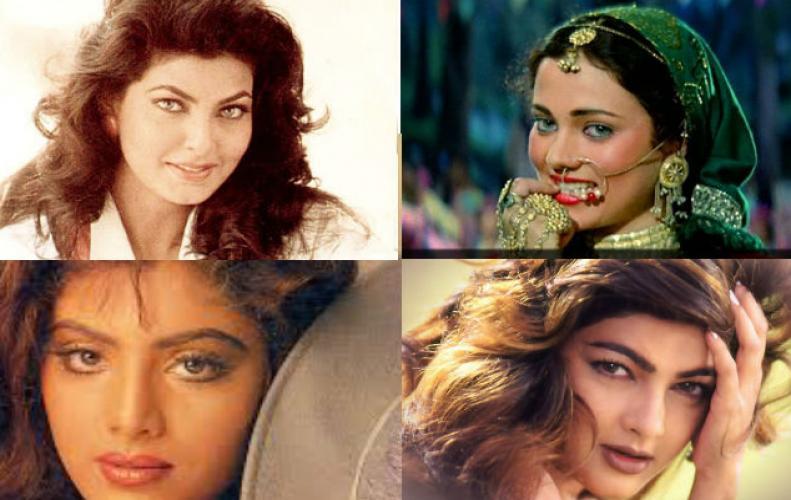 ऐसी पांच प्रसिद्ध अभिनेत्रियां जो बॉलीवुड से गायब है जानिए उनके बारे में