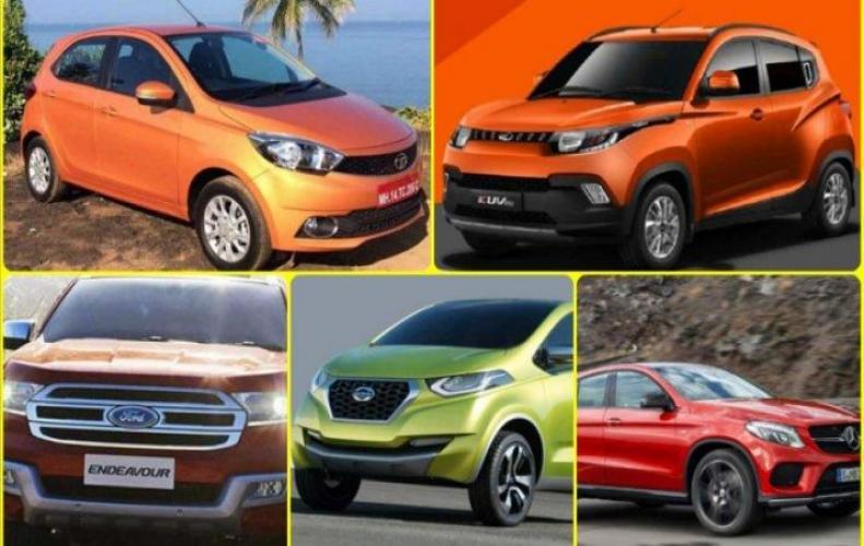 ऑटो एक्सपो : ये 5 शानदार कार लॉन्च करेगी 2018 में...