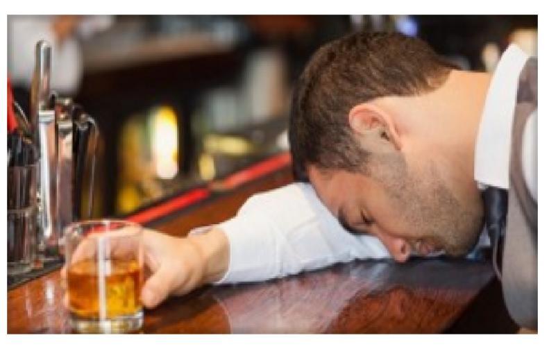 अगर शराब पीने के बाद आपको होता है यह सब, तो हो सकती है अल्कोहल पीने से एलर्जी