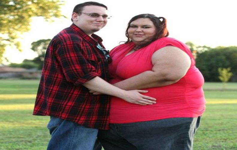 लड़कियों को पसंद होता है फिट रहना पर इसे पसंद है मोटापा