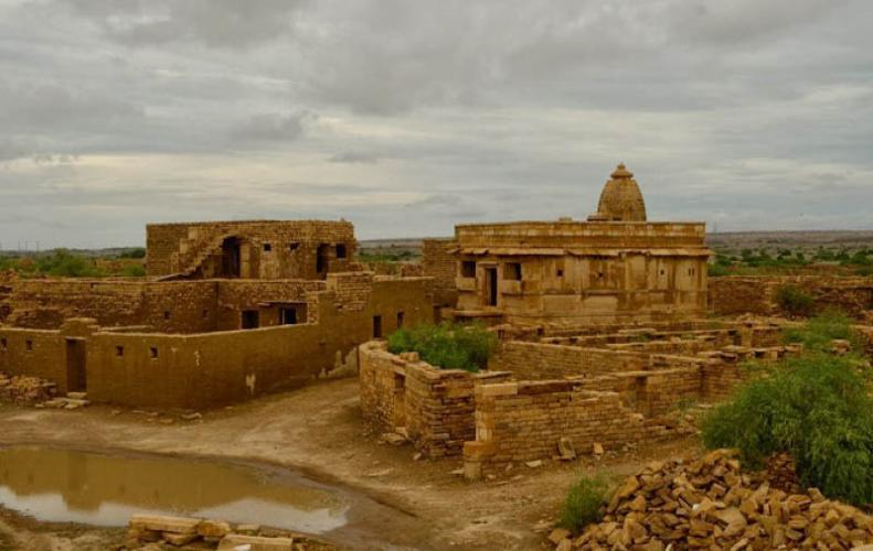 क्या आप जानते है राजस्थान की इन जगहों पर हम असल में हम भूतों को देख सकते है