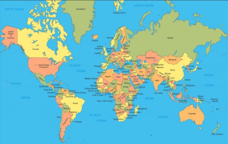 बिना वीजा के ट्रेवल कीजिये इन देशो में और उठाये घूमने का आनंद...