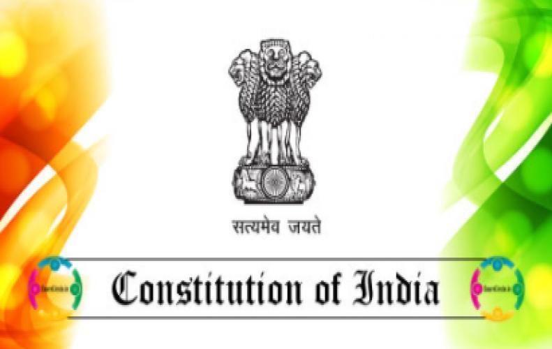 भारतीय संविधान हिंदी में-Important Article of Indian Constitution
