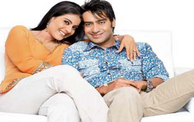 अजय और काजोल की वेडिंग ऐनिवर्सरी सेलिब्रेशन का प्लान हुआ लीक...