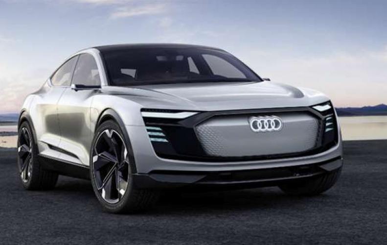 ऑडी की आने वाली है पहली शानदार इलेक्ट्रिक कार, जिसकी कीमत हो सकती है इतनी...
