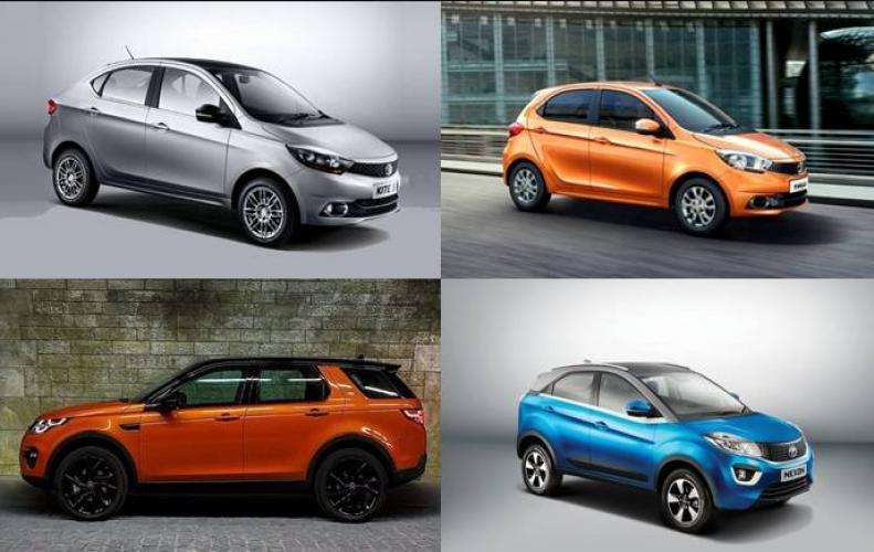 कारों की कीमतों में आया उछाल, जानिए किन - किन कार कंपनियों ने बढ़ाए अपनी कारों के दाम