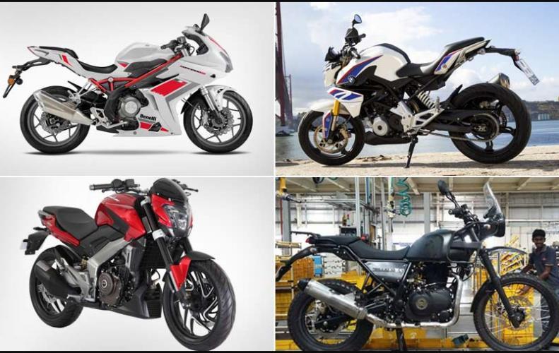 सुजुकी अपनी नई दमदार बाइक GSX-S750 कर सकती है इस साल लॉन्च...