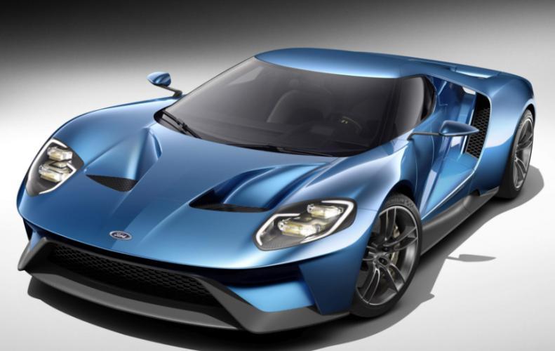 नई इलेक्ट्रिक कार के लिए हो जाइए तैयार, फ़ोर्ड मार्केट में उतारने वाली है अपनी नई इलेक्ट्रिक कार...
