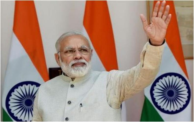 अब BJP की तरफ से PM नरेंद्र मोदी भी करेंगे उपवास, पहले से ही तय था भाजपा का अनसन