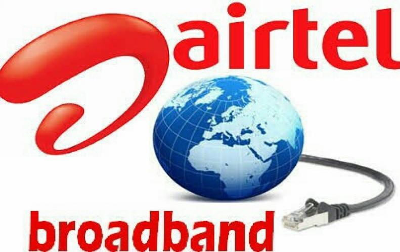 Airtel अपने यूजर्स के लिए लाया है सुपर फास्ट ब्रॉडबैंड प्लान, जानते है किसको मिलेगा लाभ.