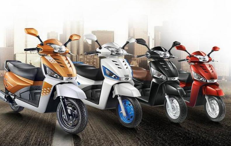 मार्केट में सबको लुभाने आ रहे है ये 5 लोकप्रिय और शानदार इलेक्ट्रिक स्कूटर...