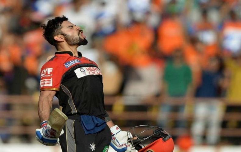 रॉयल चैलेंजर्स बैंगलोर ने धोया प्रीति के किंग्स को, कोहली की झोली में पहली जीत...