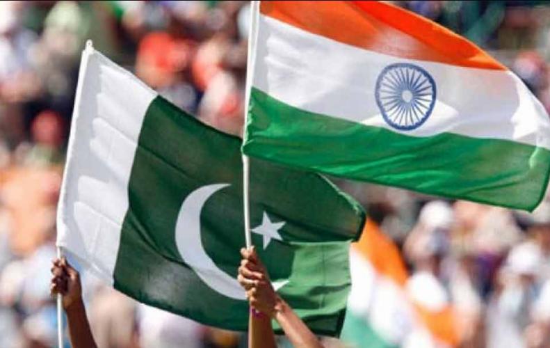 भारत पाकिस्तान से हर ब�...