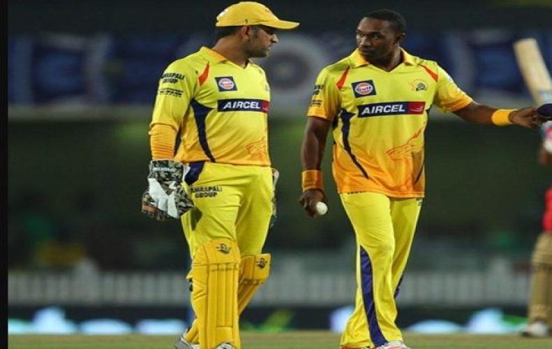 आखरी ओवर में धोनी ने किया मैजिक, सनराइजर्स हैदराबाद को घर में करना पड़ा 4 रन से हार का सामना...