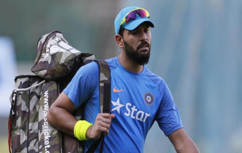 टीम इंडिया के सिक्सर किंग युवराज सिंह आईपीएल के बाद अपने करियर पर ले सकते  है ये बड़ा फैसला...