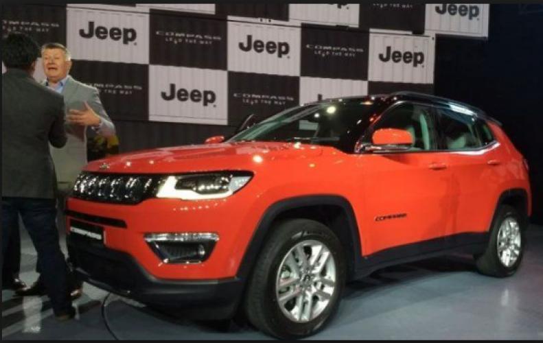 Jeep के इस मॉडल ने तोड़े बि�...