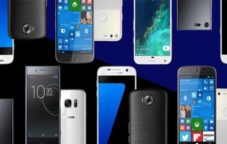 भारतीय स्मार्टफोन बाज�...