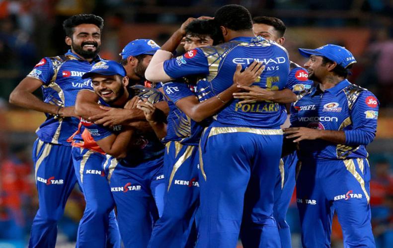 मुंबई इंडियंस के सामने पस्त हुई कोलकाता नाइट राइडर्स, मुंबई ने दर्ज की सीजन की चौथी जीत...