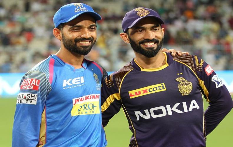 IPL -11 एलिमिनेटर : रॉयल्स की उम्मीदों पर फिरा पानी, कोलकाता ने 25 रन से दी मात...