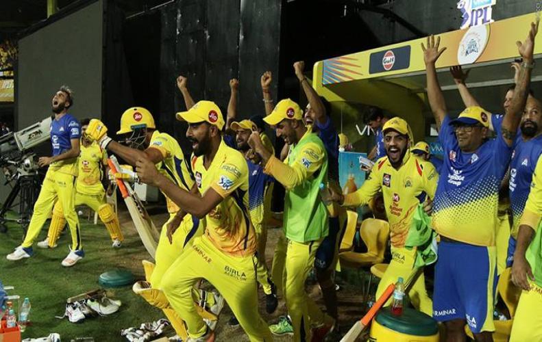 चेन्नई ने तीसरी बार जीता ख़िताब, वाटसन के तूफानी शतक ने हैदराबाद को फाइनल में 8 विकेट से हराया...
