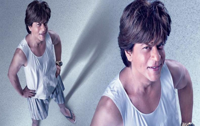 शाहरुख खान की इस फिल्म की मेकिंग में हो रहे है करोडो रु खर्च, साल की होगी सबसे बड़ी फिल्म...