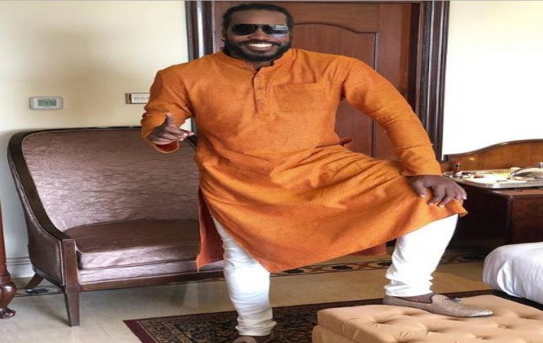 ये धाकड़ बल्लेबाज बन गया है मिस्टर इंडिया, खूब भा रही है भारतीय सस्कृति...