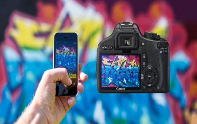 आप भी है फोटोग्राफी के शौकीन तो इन 4 स्मार्टफोन में मिलेगी DSLR जैसी सुविधा...