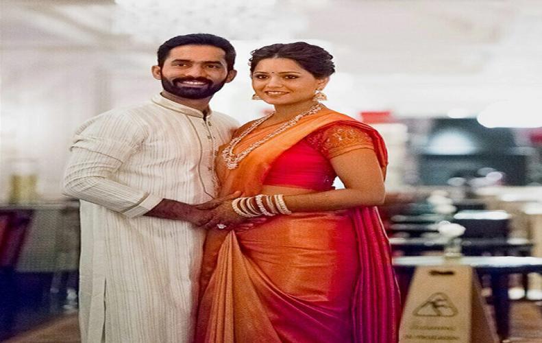 क्रिकेटर दिनेश कार्तिक और दीपिका पल्लीकल की लव अफेयर मुलाकात से लेकर शादी की यह है दिलचस्प कहानी...