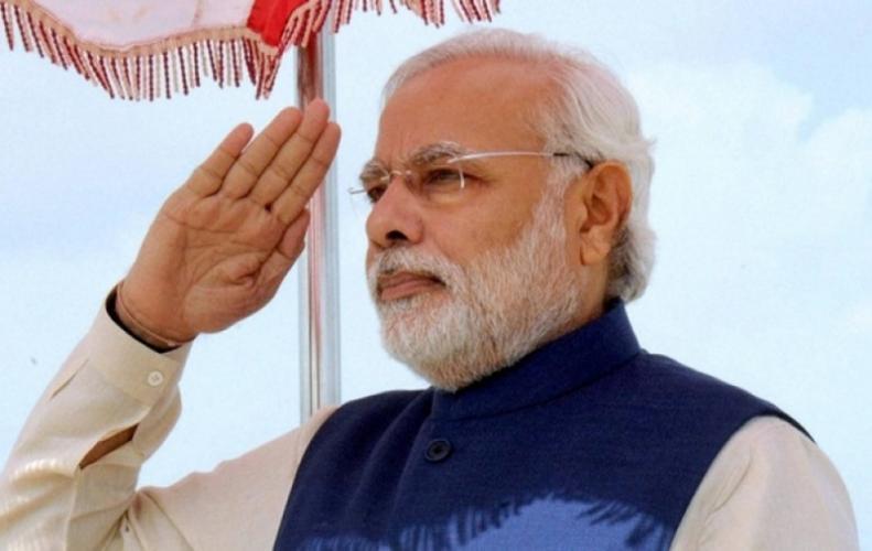 नक्सलियों के टारगेट पर PM मोदी, राजीव गांधी की हत्या के जैसे एक और कांड करने की फ़िराक में नक्सली...