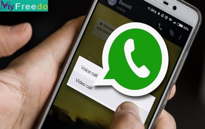 व्हाट्सप्प ने दिया अपना न्यू अपडेट, अब ग्रुप चैट के साथ वीडियो कॉलिंग का भी कीजिये इस्तेमाल