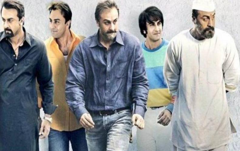 संजय दत्त की बायोपिक 'संजू' ने बाहुबली को पीछे छोड़ते हुए बना दिए ये रिकॉर्ड...