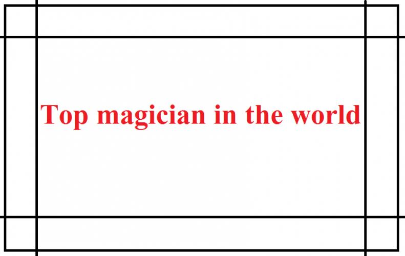 ये है दुनिया के वो महान जादूगर जिनकी कला के सामने झुक गई पूरी दुनिया...