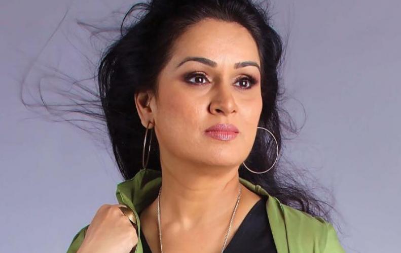अभिनेत्री पद्मिनी कोल्हापुरी ने कहा सफलता इतनी आसान भी नहीं तो कठिन भी नहीं है