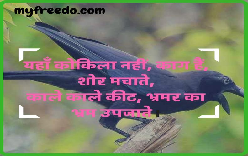 टॉप 10 हिंदी कविताएं | Top 10 Poems in Hindi