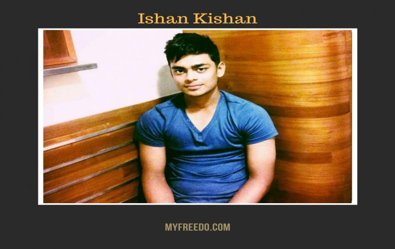 ईशान किशन की जीवनी और उनसे जुड़े कुछ रहस्य | Ishan Kishan Biography in Hindi