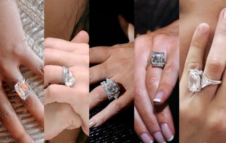 इन बॉलीवुड एक्ट्रेस कीइंगेजमेंट रिंग की कीमत है एक लक्जरी कार | Expensive Engagement Rings