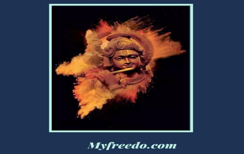 श्री कृष्ण जी की मनमोहक कविताएं | Top HD Photos And Poems Of Shree Krishna