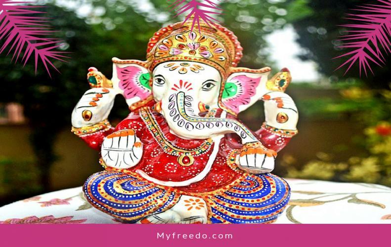 श्री गणेश के मनमोहक नाम एवं फोटोज | 108 Names & HD Wallpaper of Lord Ganesha