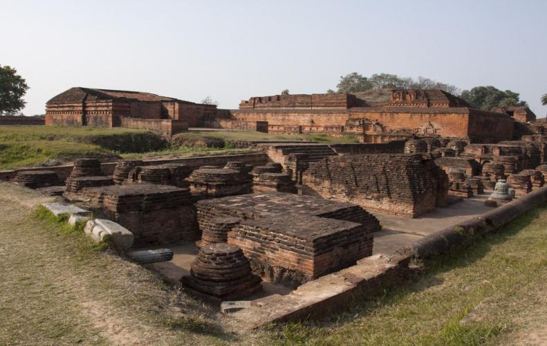 नालंदा यूनिवर्सिटीके 15 रहस्य | Nalanda University Mystery and Facts In Hindi