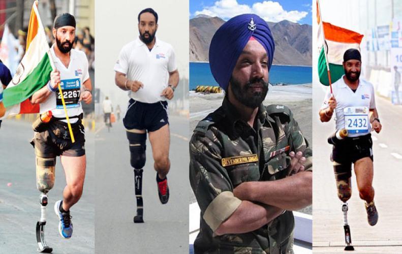 कारगिल युद्ध के बाद मेजर देवेन्द्र पाल सिंह का संघर्ष पूर्ण जीवन | Major Devender Pal Singh