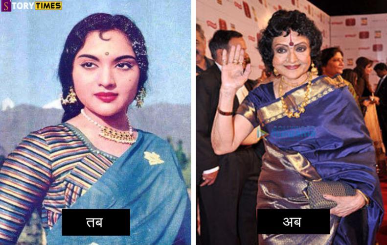 अब इन 10 अभिनेत्रियों को पहचानना हो गया है मुश्किल | Old Bollywood Heroine Name List