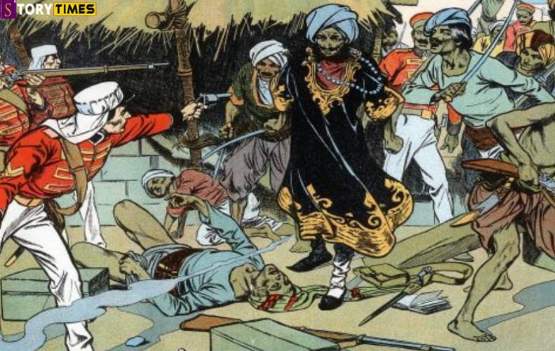 देश के इतिहास के पांच सबसे बड़े गद्दार | Top Five Biggest Indian Traitors In Hindi