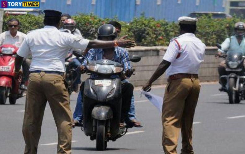 समझे ट्रैफिक के ये नियम नहीं कटेगा कभी चालान | Traffic Rules India in Hindi