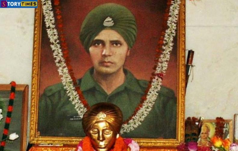 एक शहीद सैनिक की आत्मा जो आज भी कर रही है देश की रक्षा | Baba Harbhajan Singh In Hindi