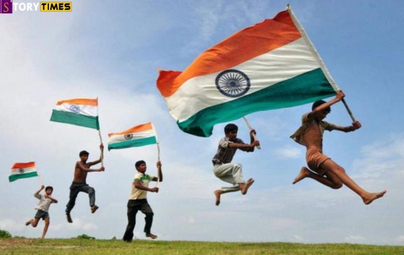 भारत देश से सम्बन्धित 25 रोचक तथ्य | Interesting Facts About India In Hindi