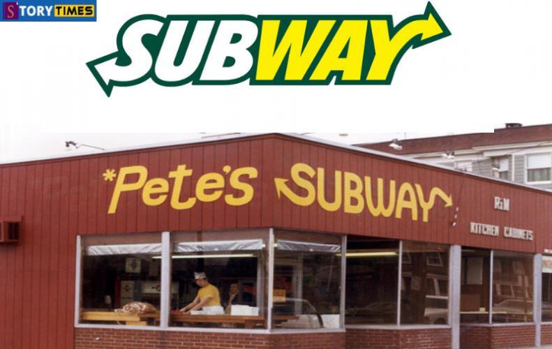 6 डॉलर पहली कमाई करने वाले सबवे(Subway) रेस्टोरेंट की पूरी कहानी | Subway Success Story In Hindi