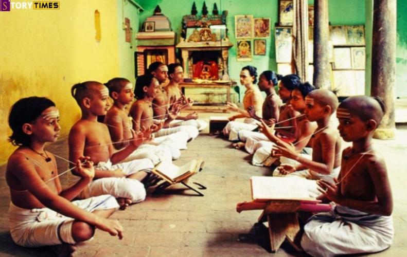 देश का एकमात्र गांव जहां बच्चे से लेकर बूढ़े भी बोलते है संस्कृत | Sanskrit Speaking Village Mattur