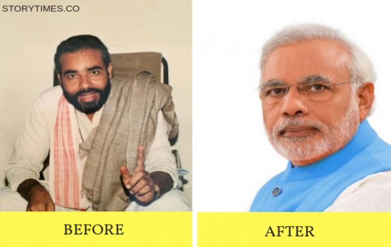भारत के ये दिग्गज नेता �...